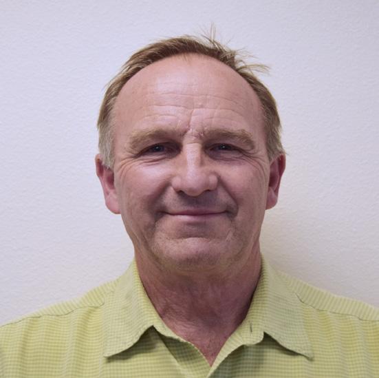 Dave Burkland,