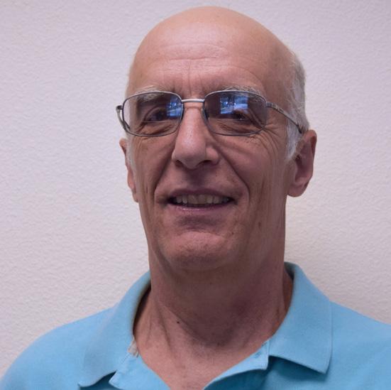 Mark Hooper,